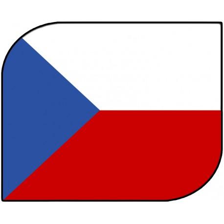 Samolepka Vlajka 1