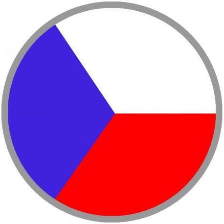 Samolepka Vlajka 2